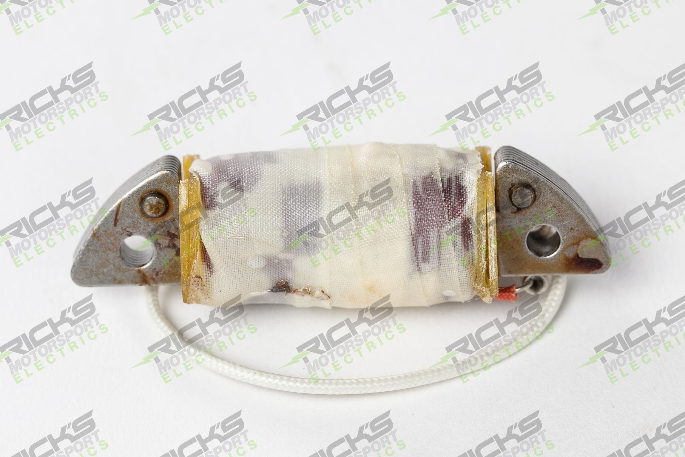 Ignition Source Coil For Yamaha YFM 200 Moto 4 1986 1987 Stator Pickup Coil