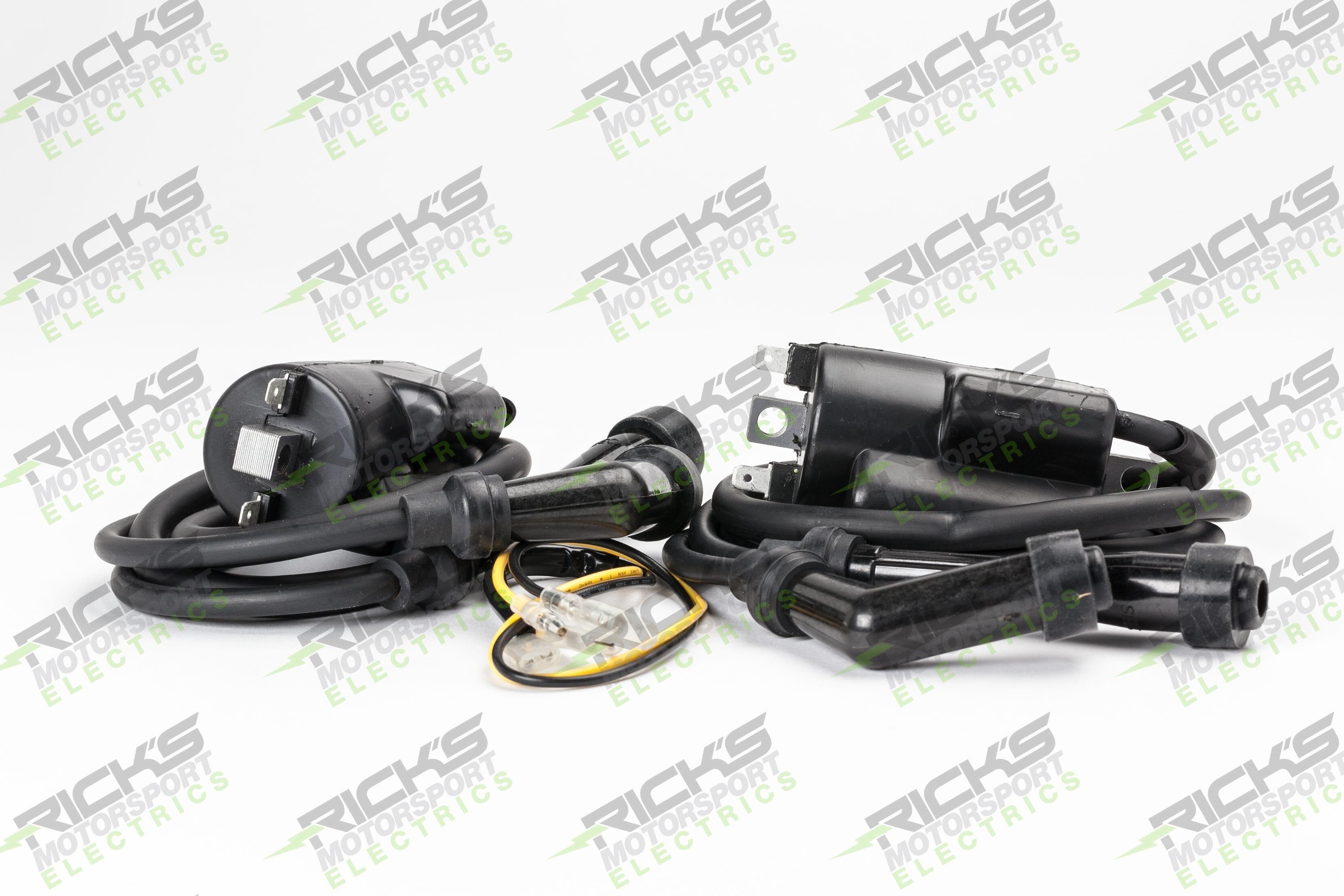 Kawasaki Ignition Coils 23_201