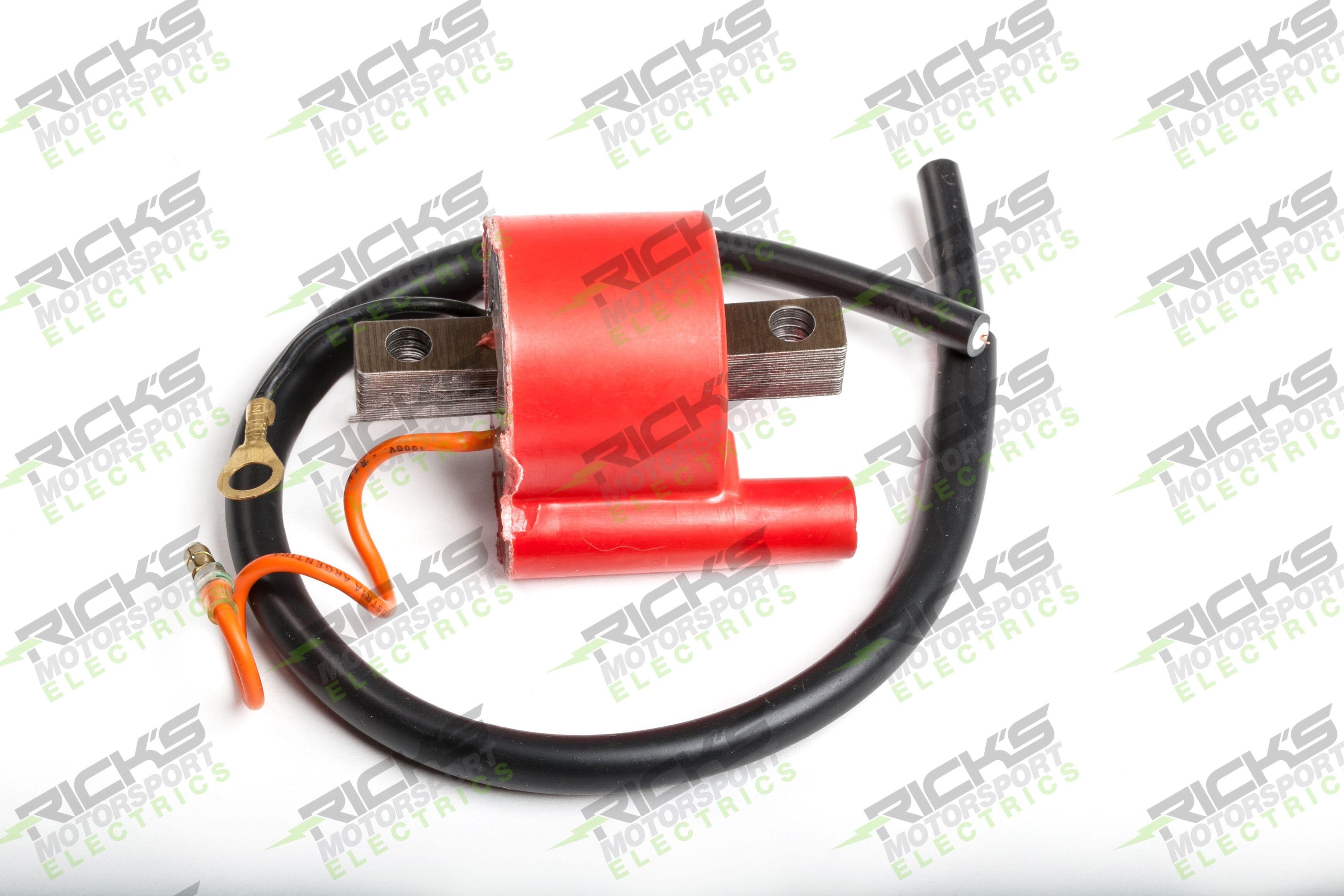 Yamaha Ignition Coil 23_401