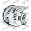 Rebuilt Suzuki Nippon Denso Alternator and Components 30_304
