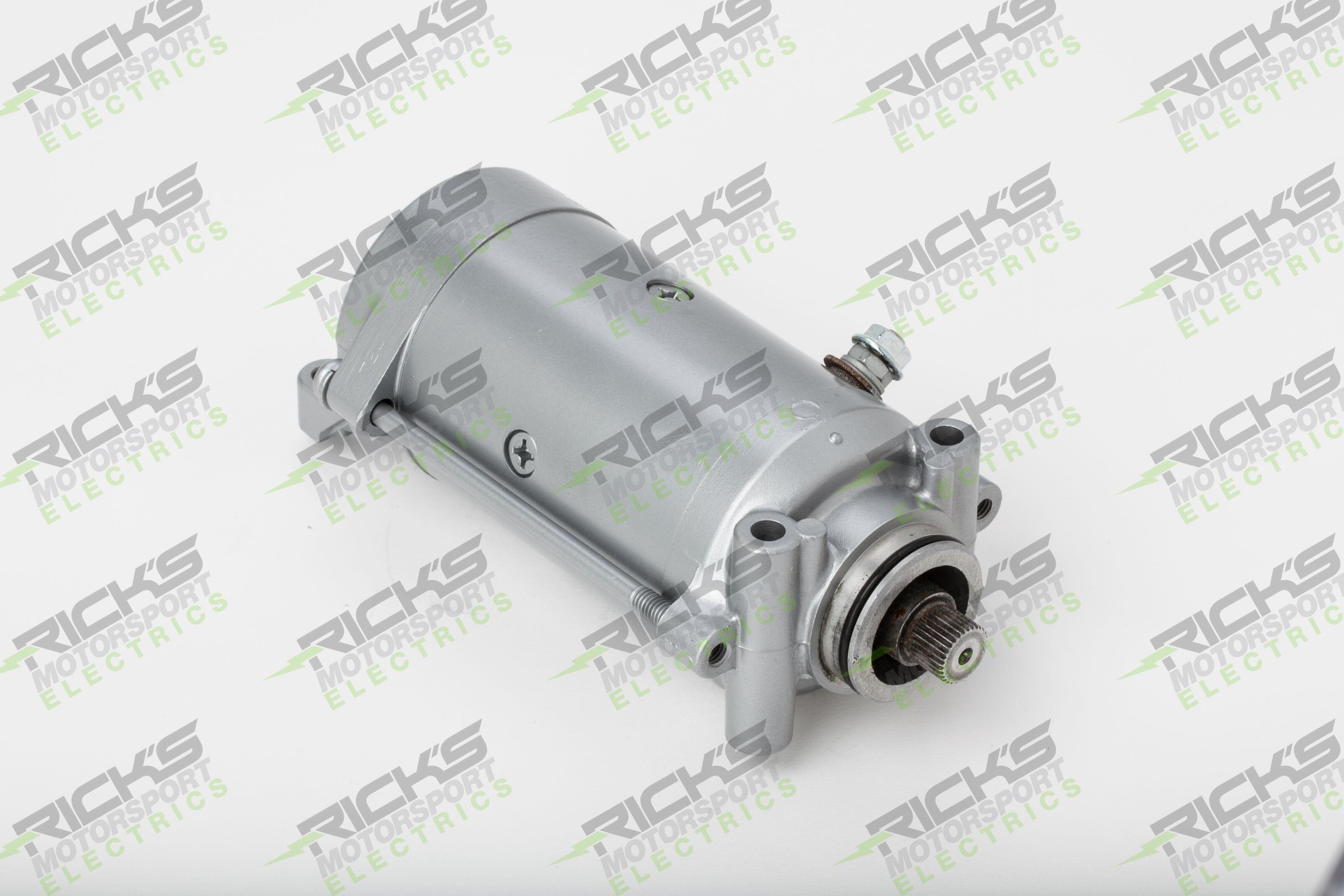 Rebuilt Honda Starter Motor 60_106