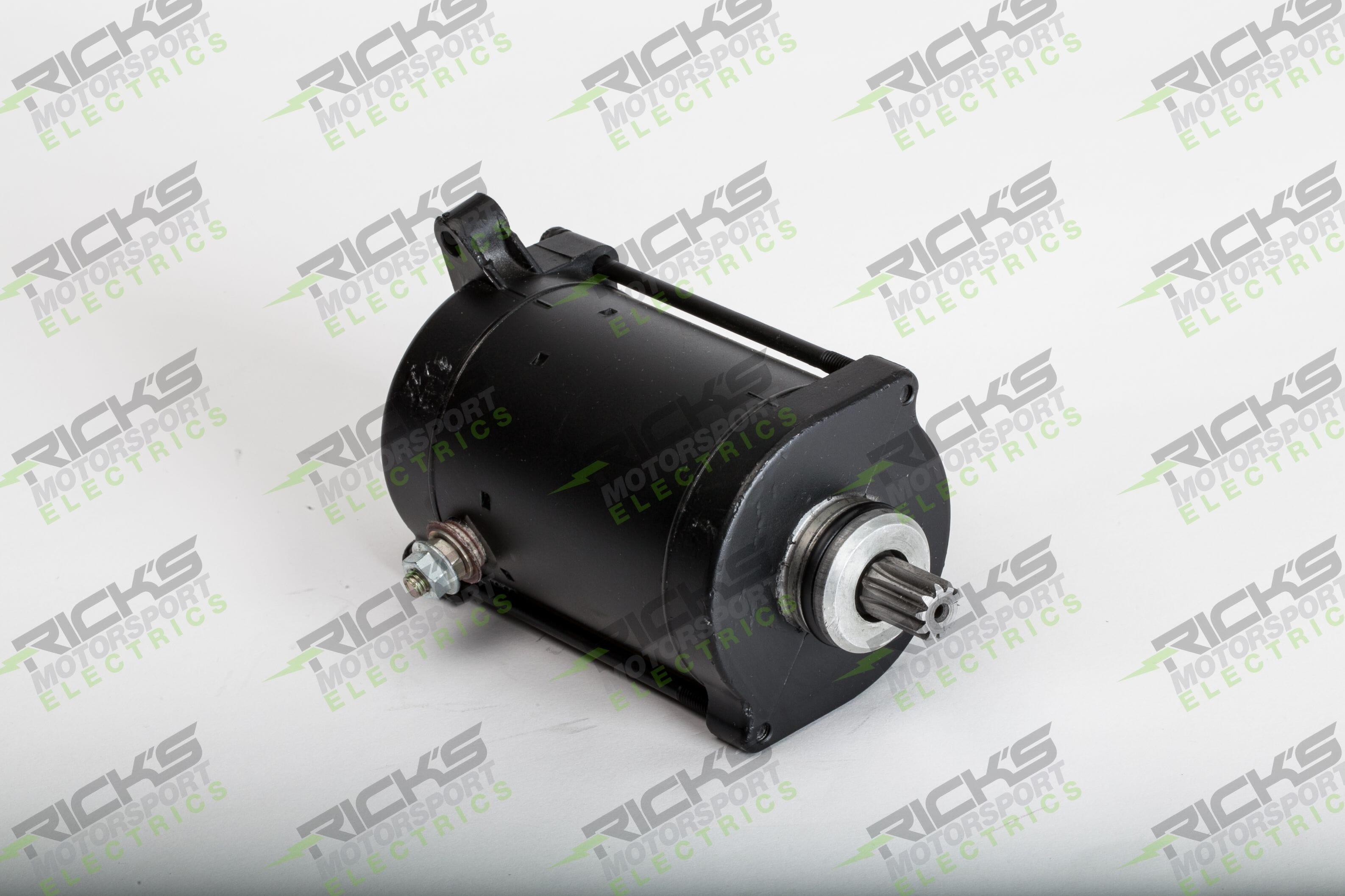 Rebuilt Honda Starter Motor 60_116