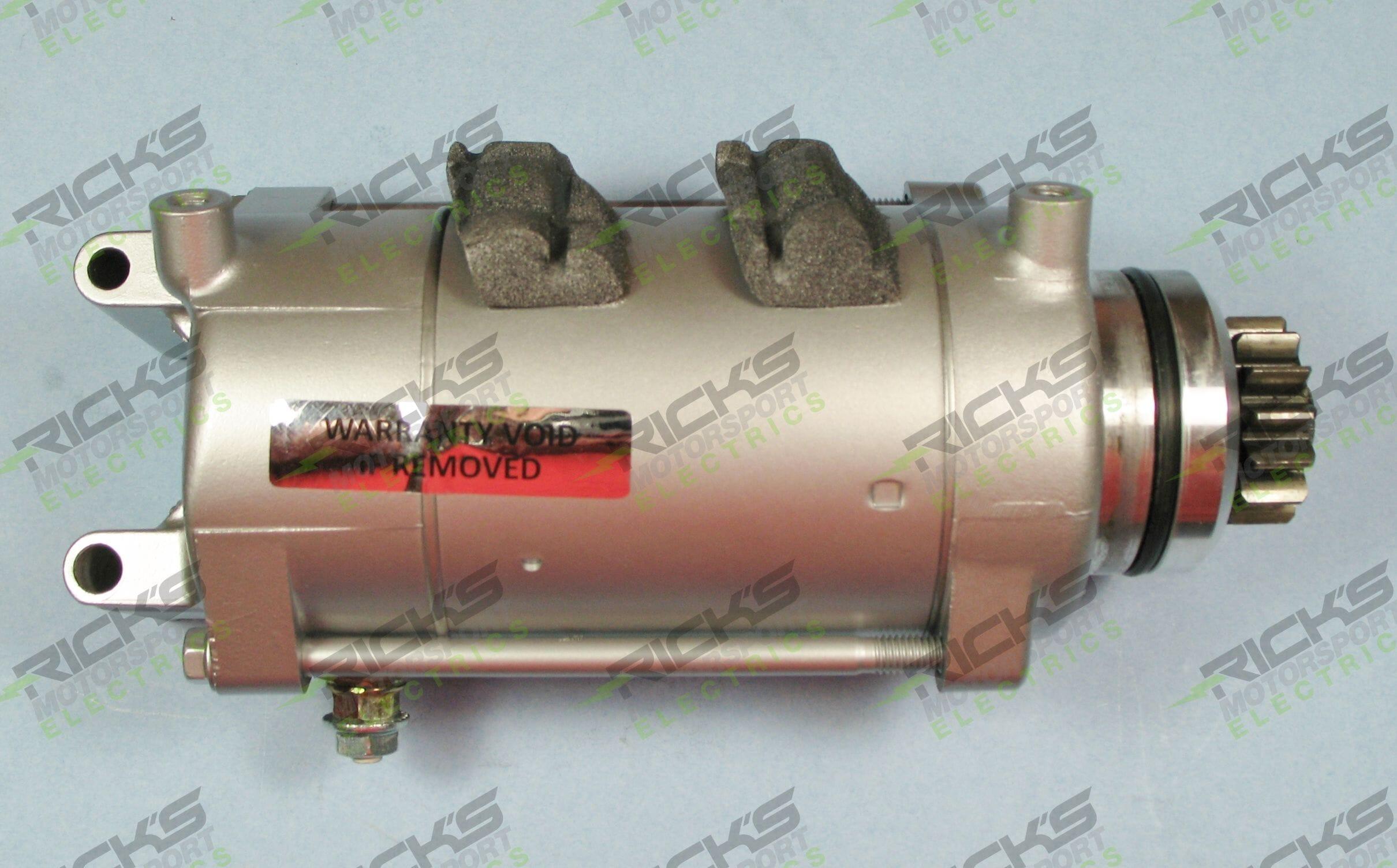 Rebuilt Kawasaki Starter Motor 60_230
