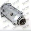 Rebuilt Yamaha Starter Motor 60_421