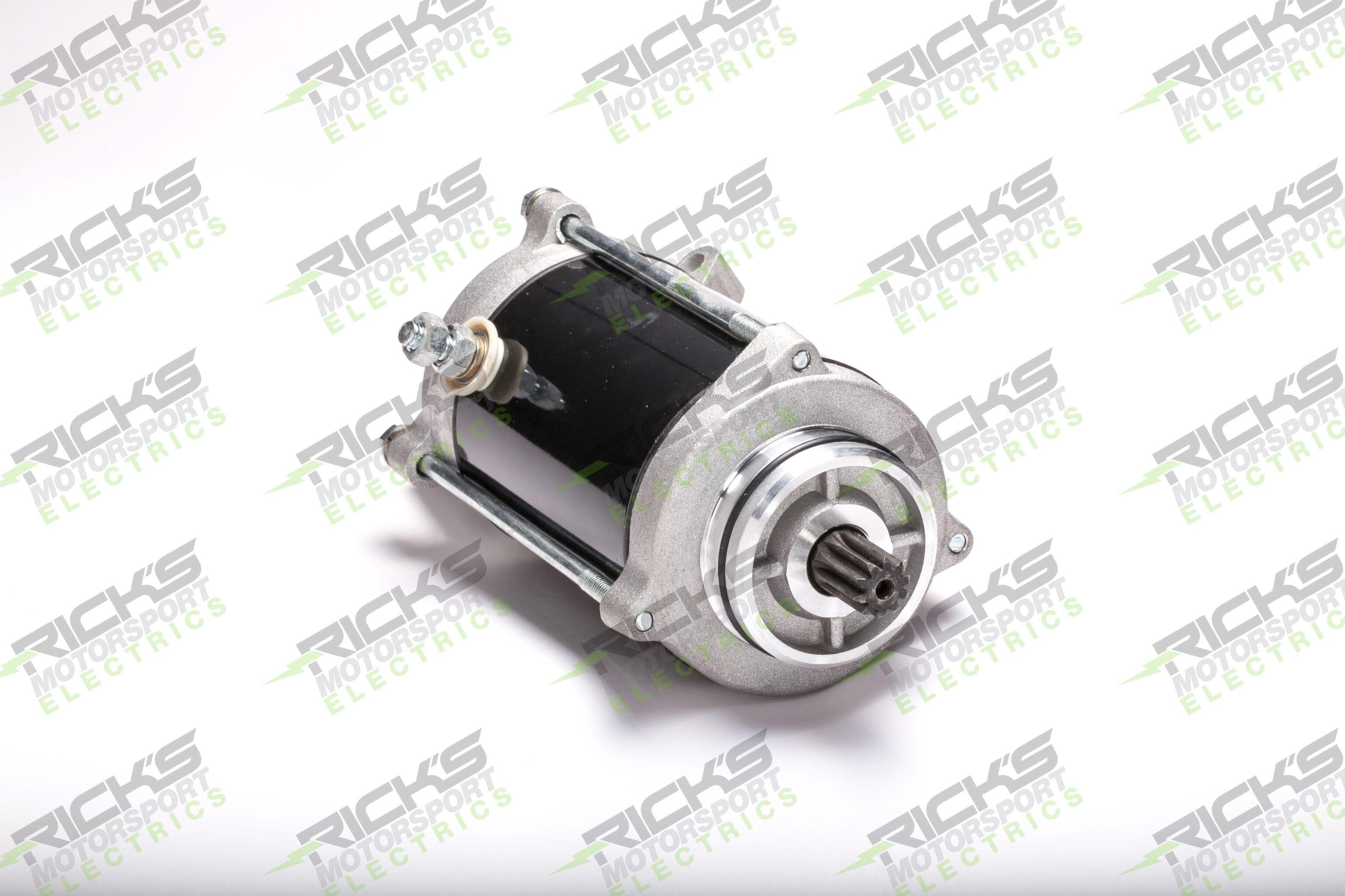 New Honda Starter Motor 61_103