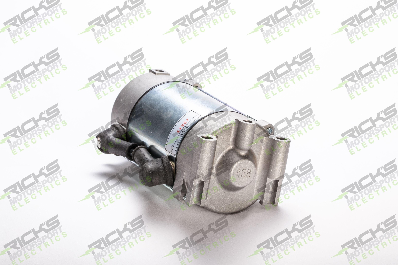 Fuel Parts RES3167 Starter Motor