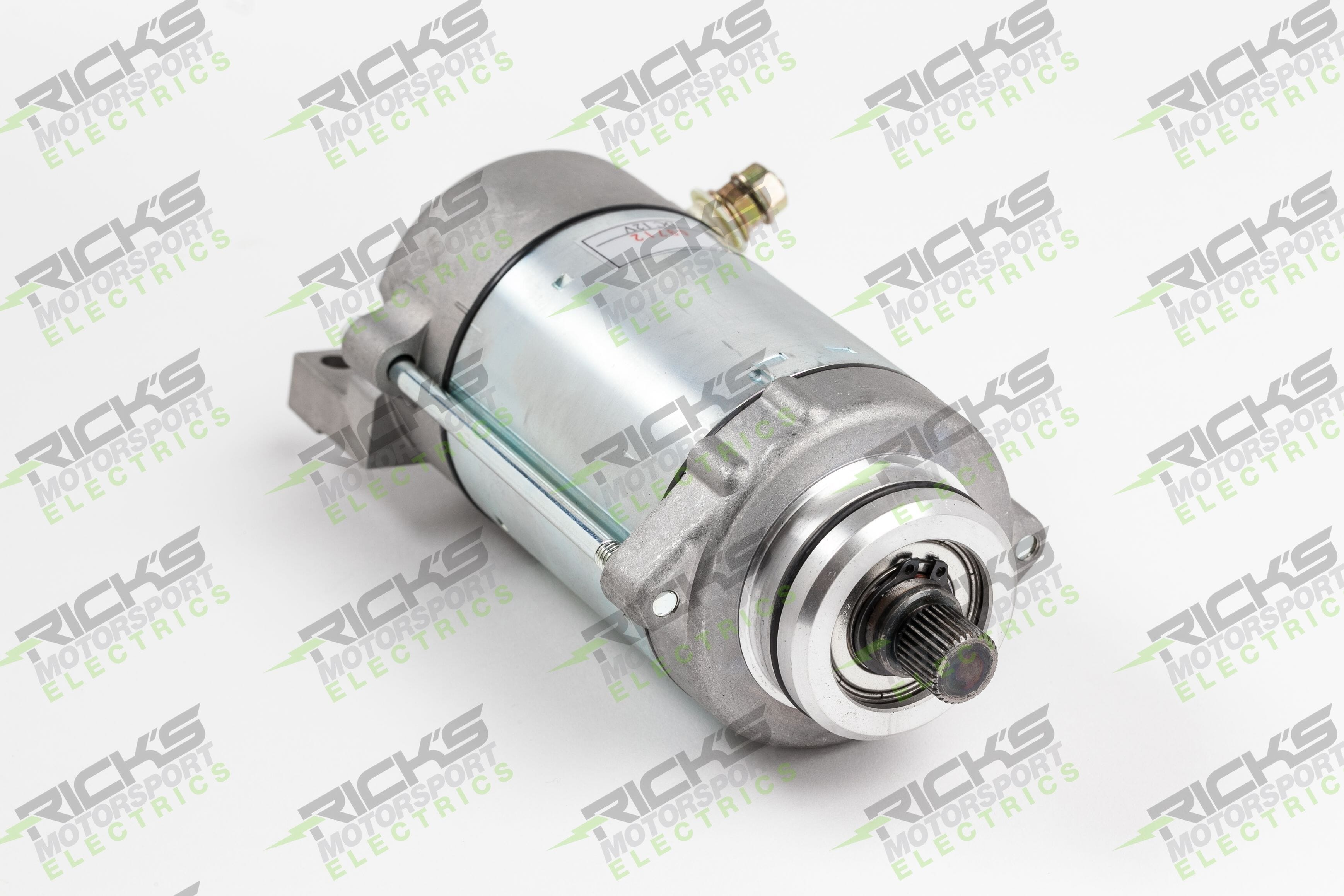 New Hot Shot Honda Starter Motor 61_125H