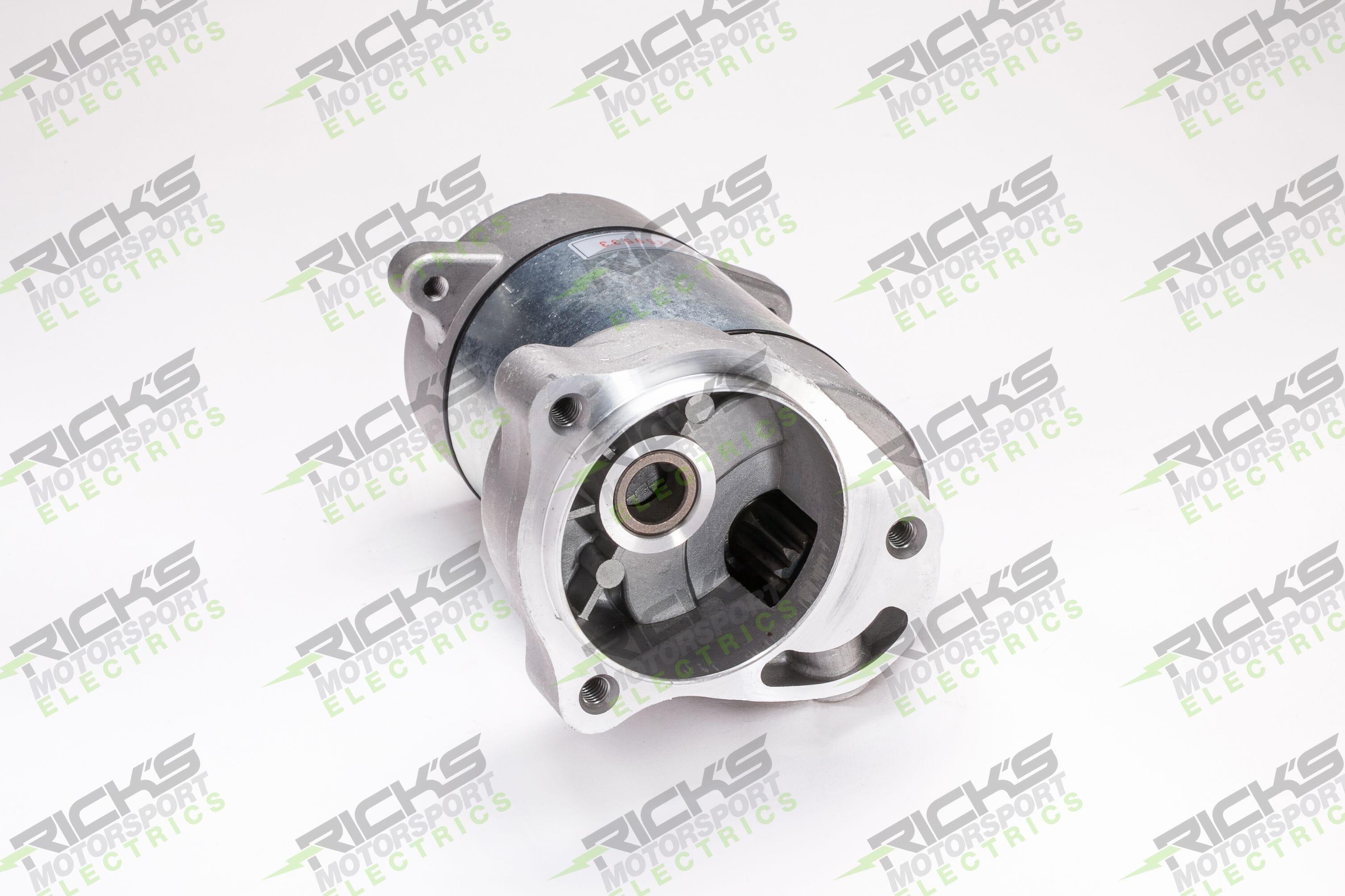 New Polaris Starter Motor 61_501