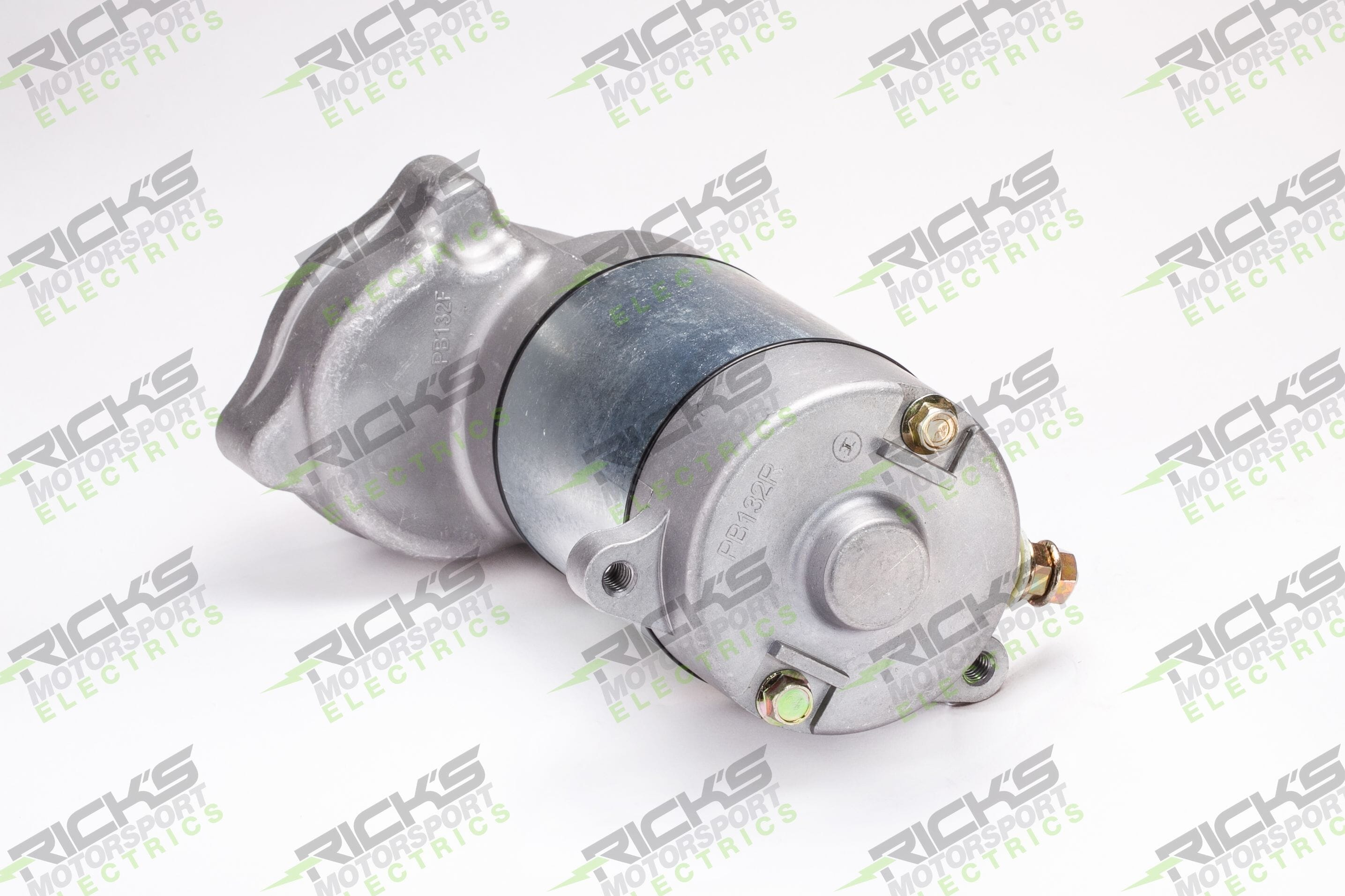 New Polaris Starter Motor 61_501 #3