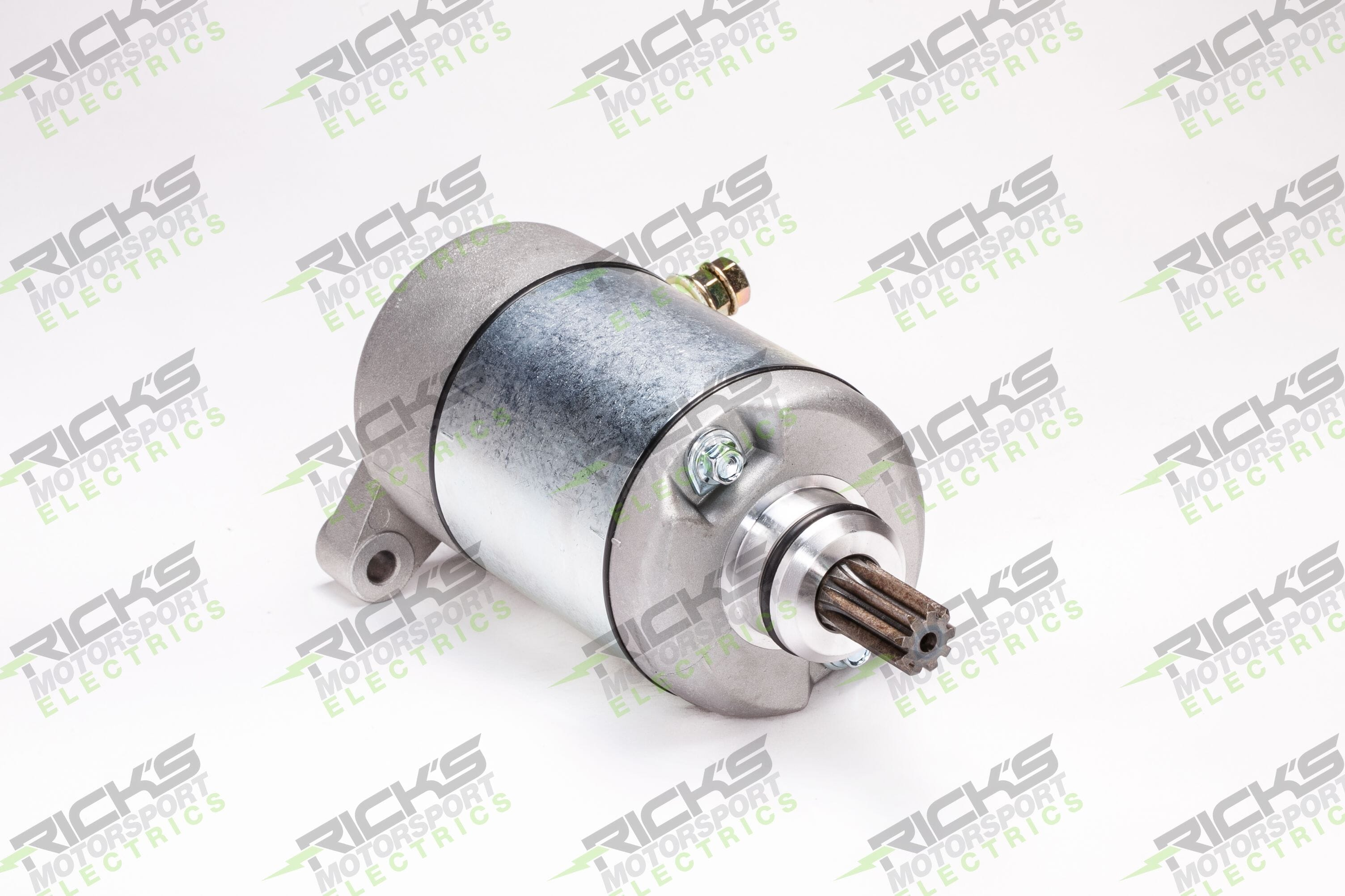 New Polaris Starter Motor 61_505