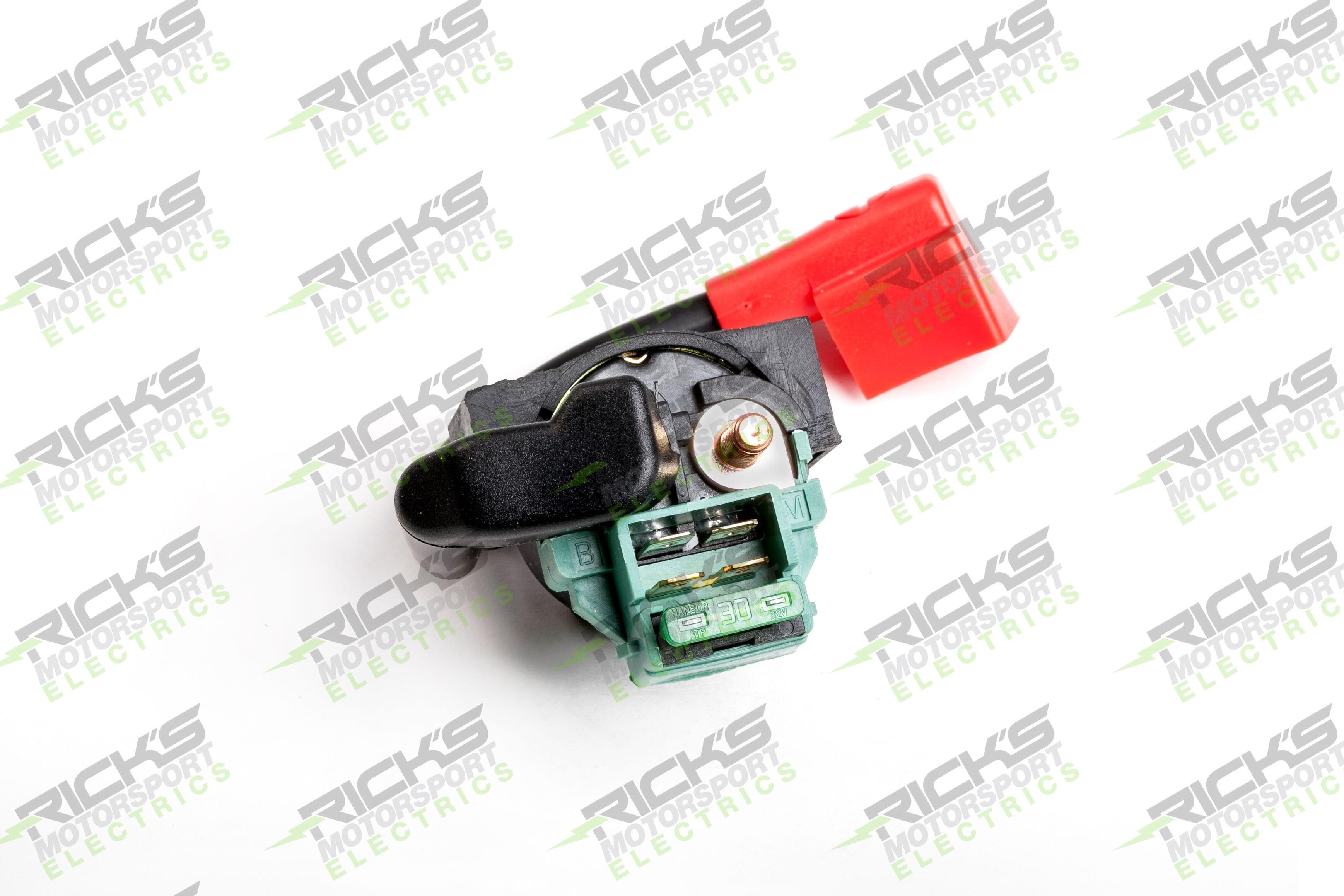 Starter Solenoid Switch 65_102