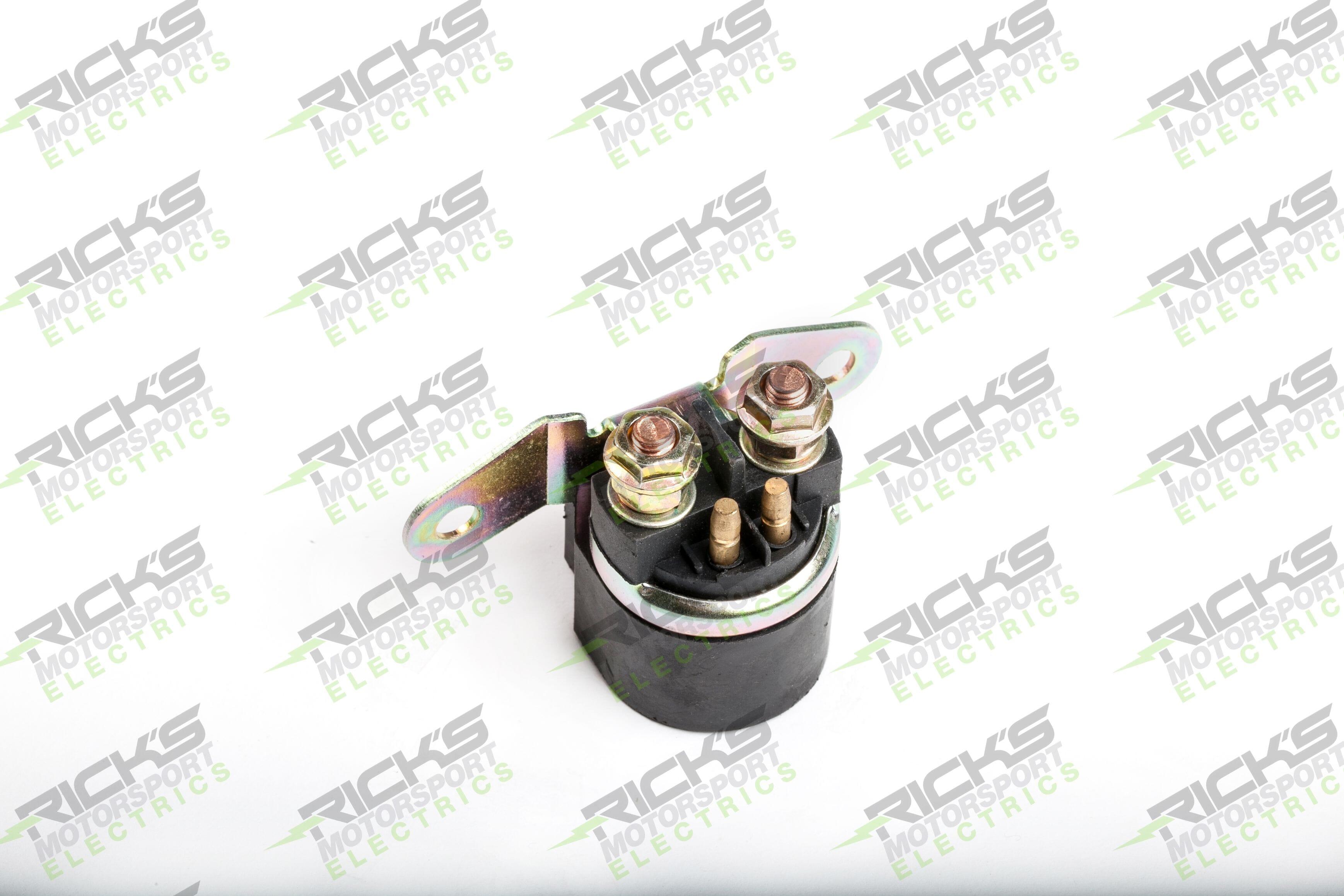 Starter Solenoid Switch 65_303