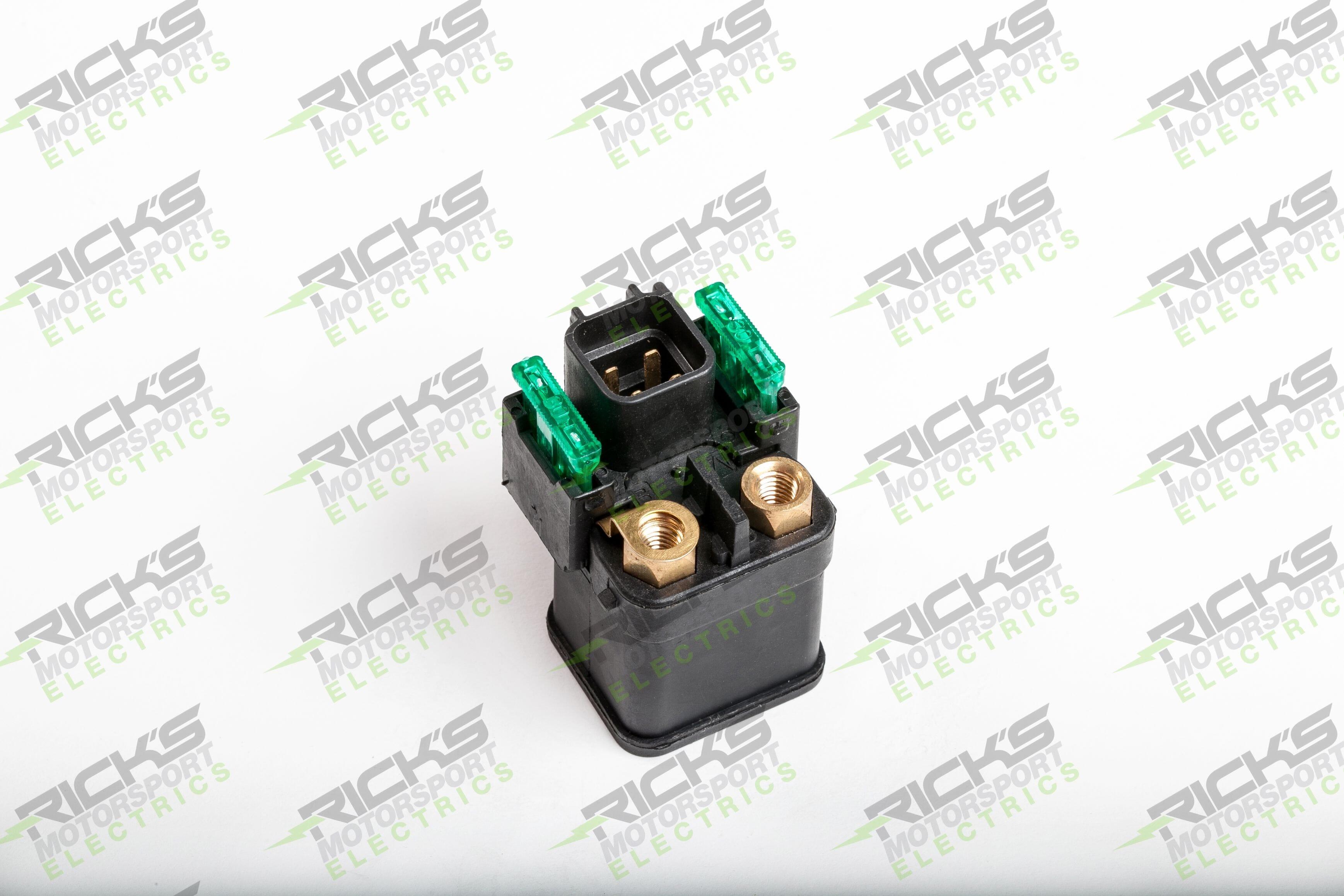 Starter Solenoid Switch 65_304