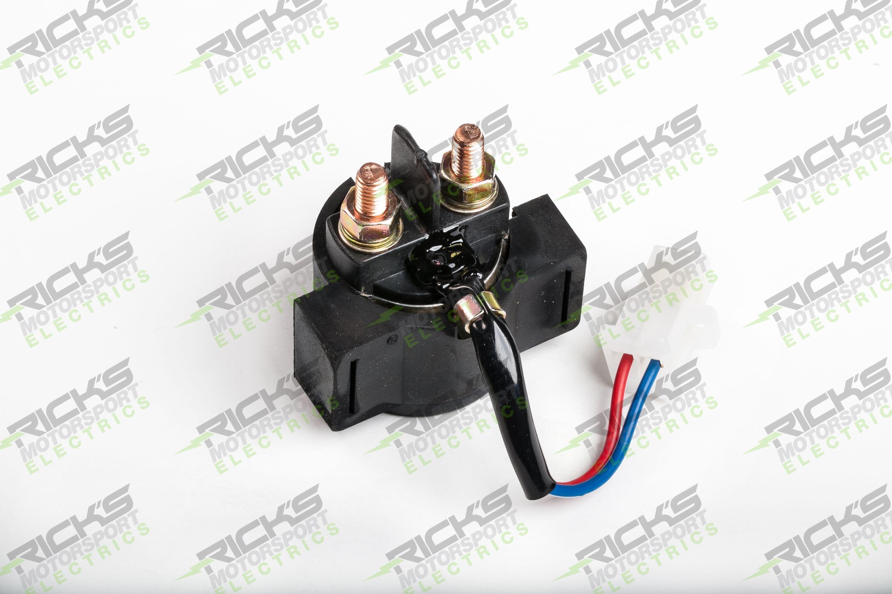 Starter Solenoid Switch 65_401
