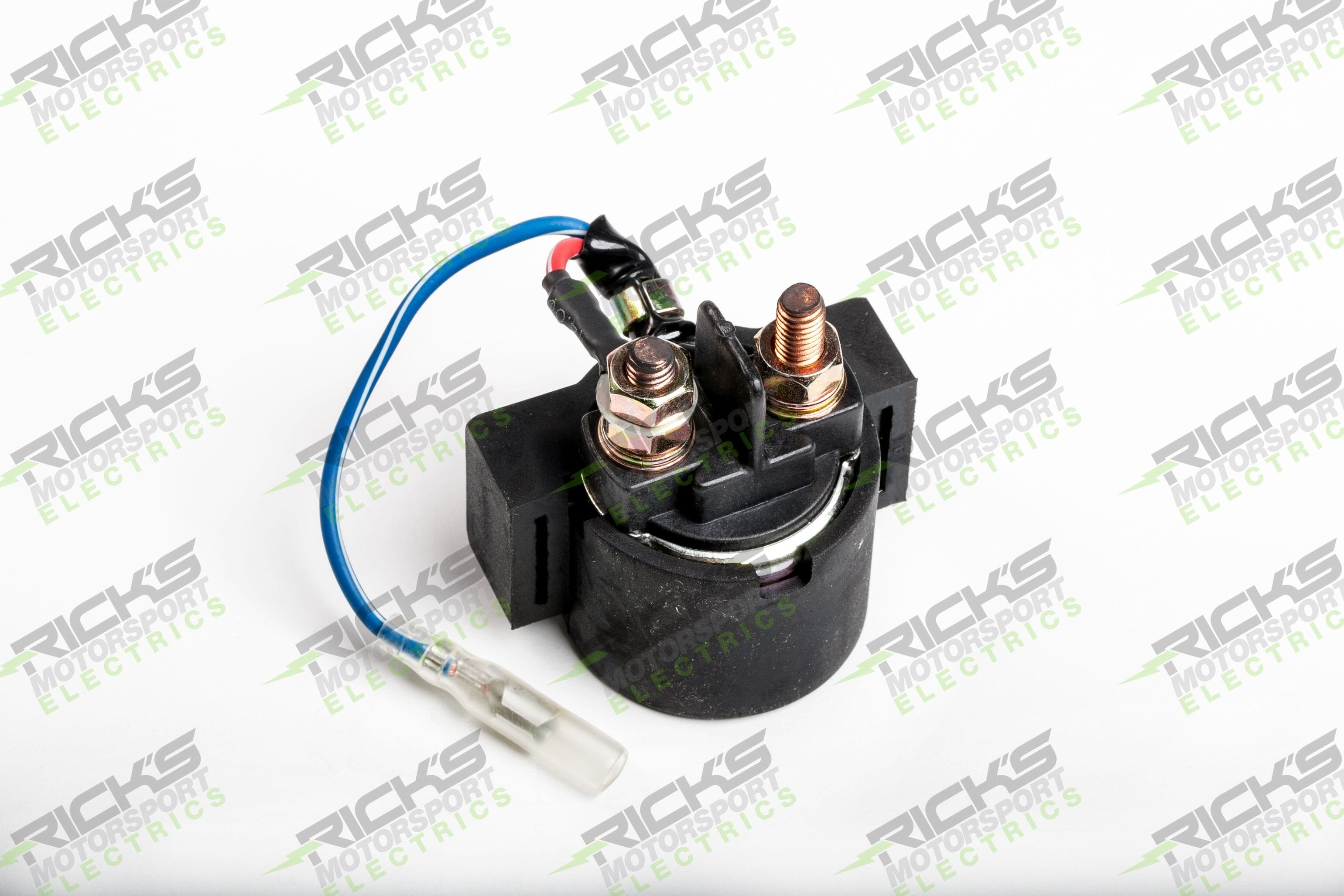 Starter Solenoid Switch 65_402