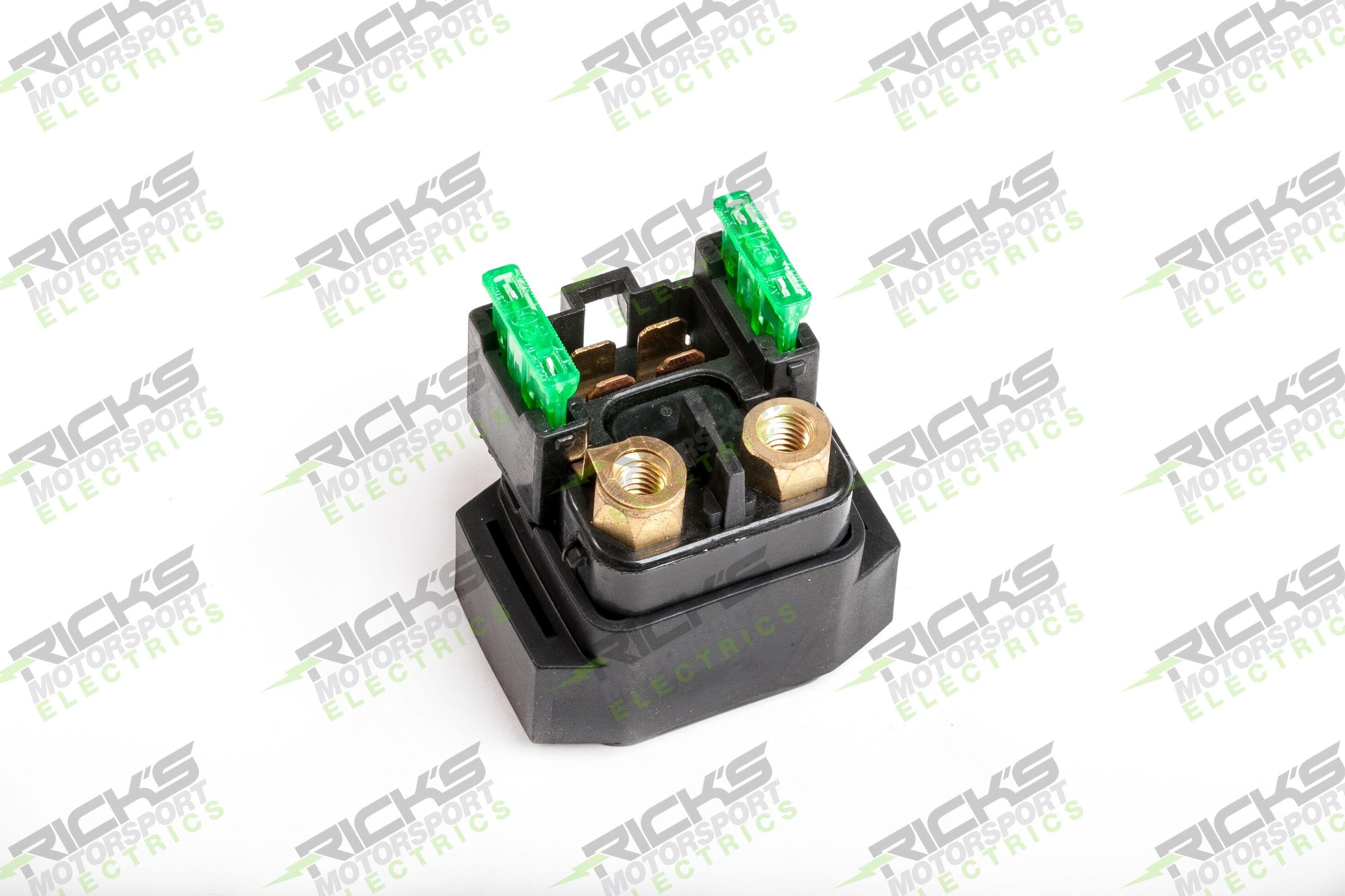 Starter Solenoid Switch 65_404