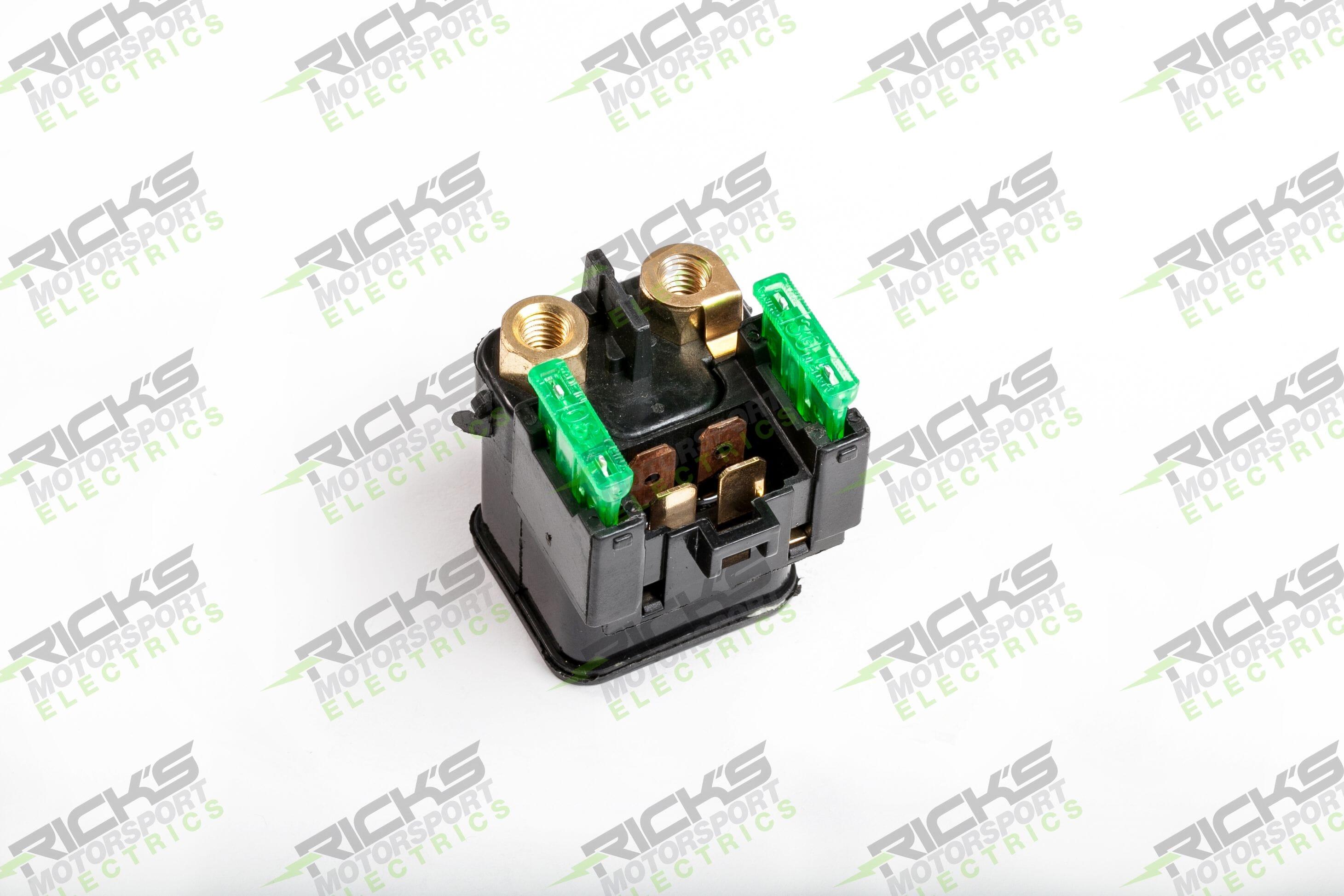 Starter Solenoid Switch 65_405