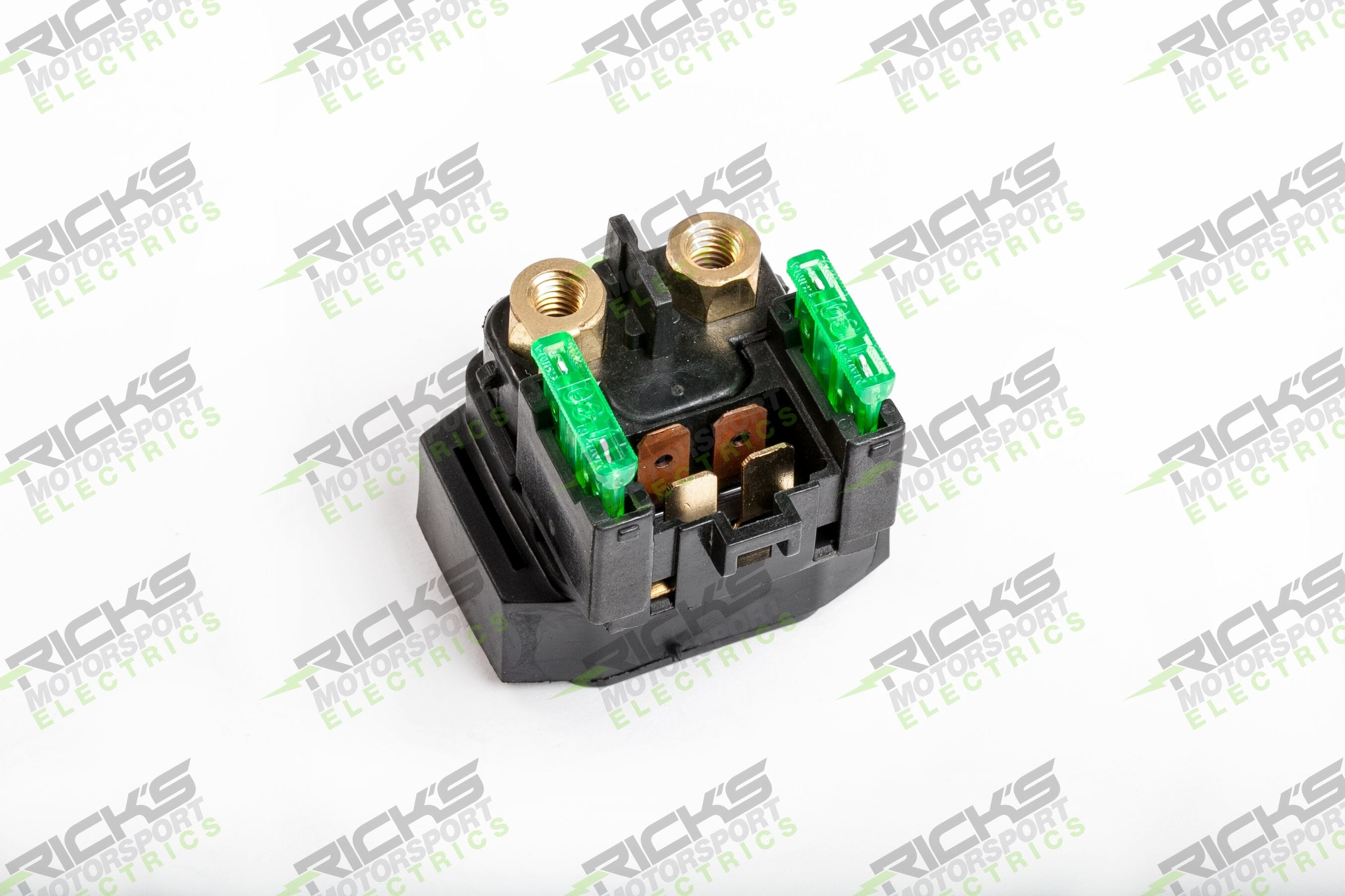 Starter Solenoid Switch 65_406