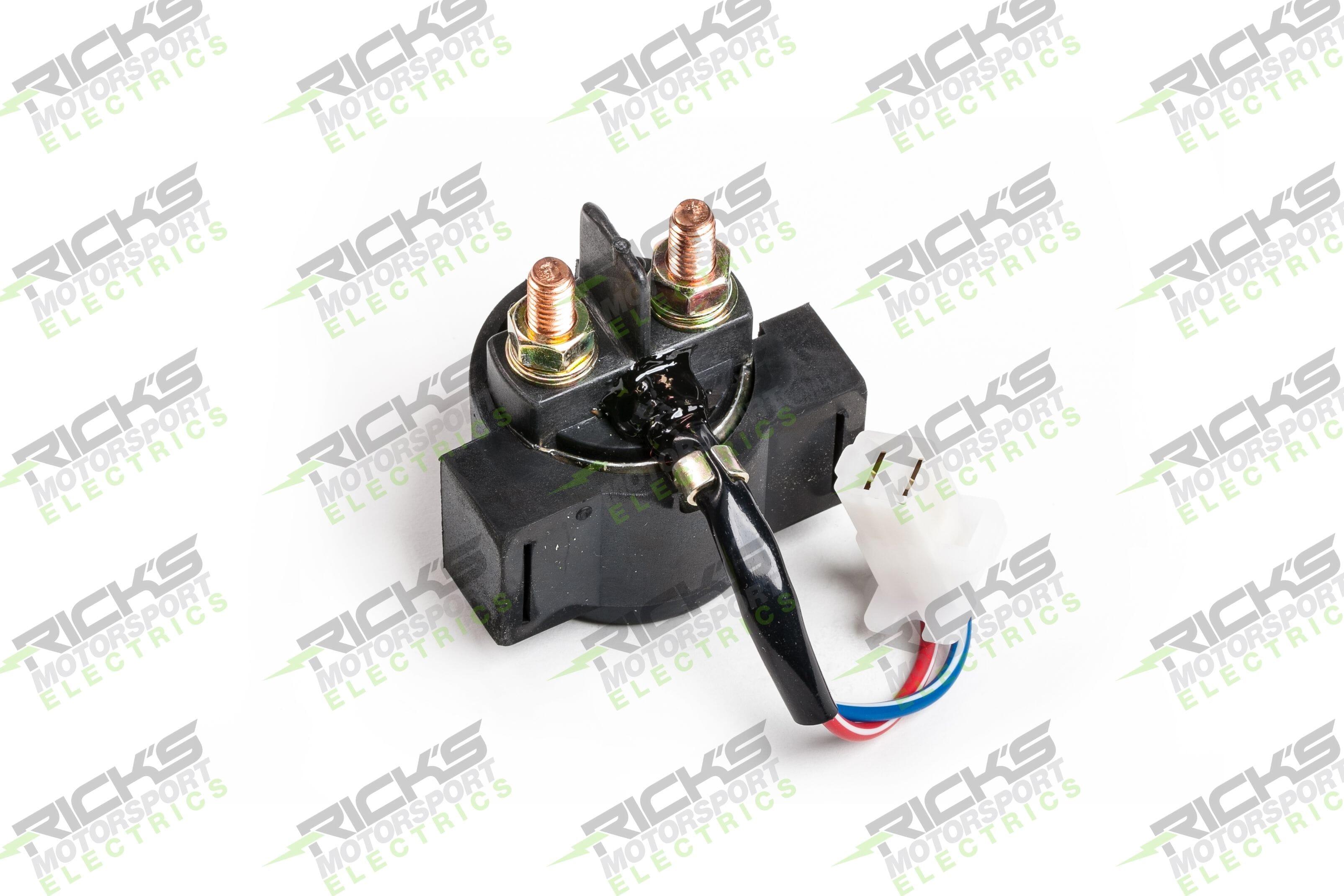 Starter Solenoid Switch 65_602