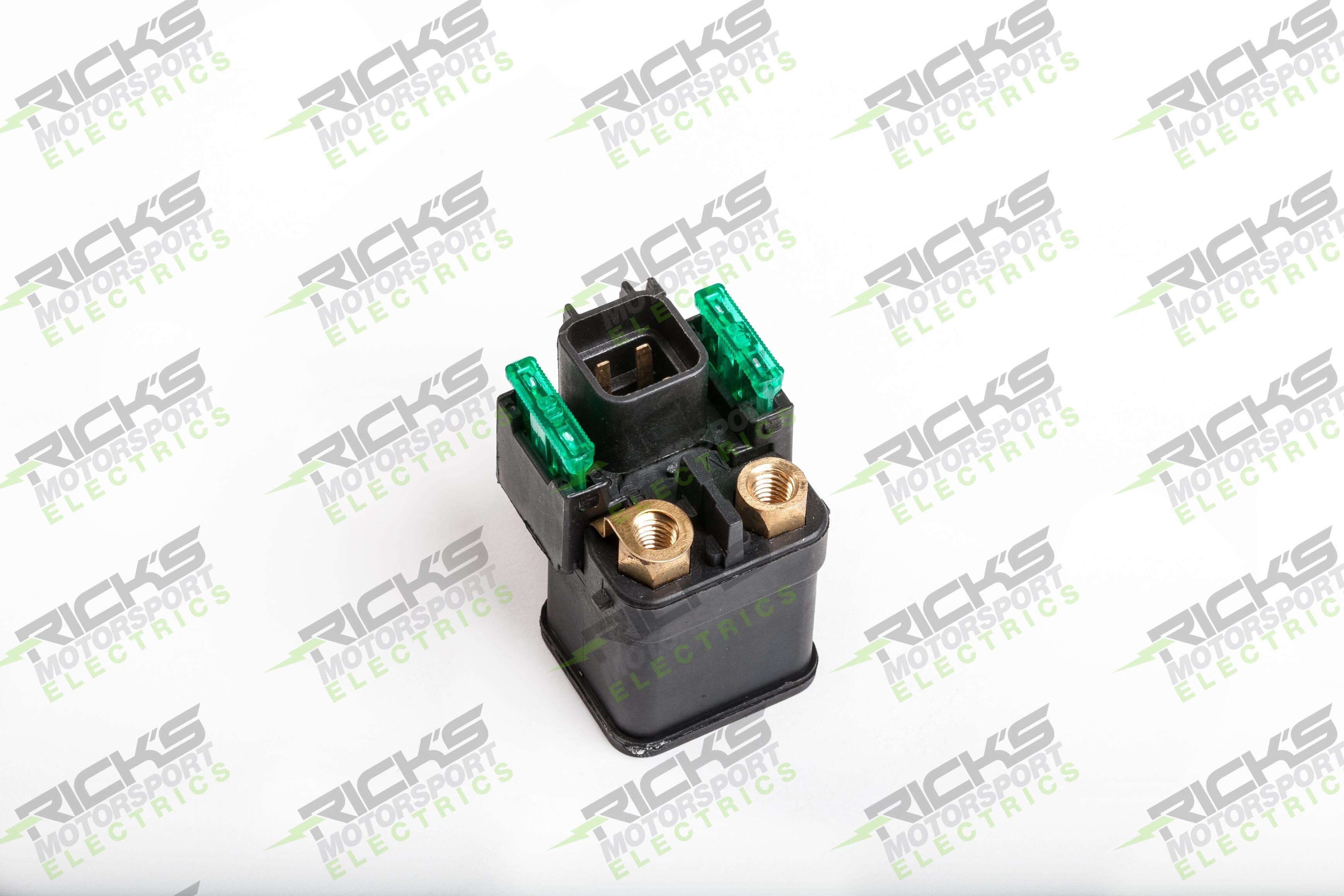 Starter Solenoid Switch 65_603