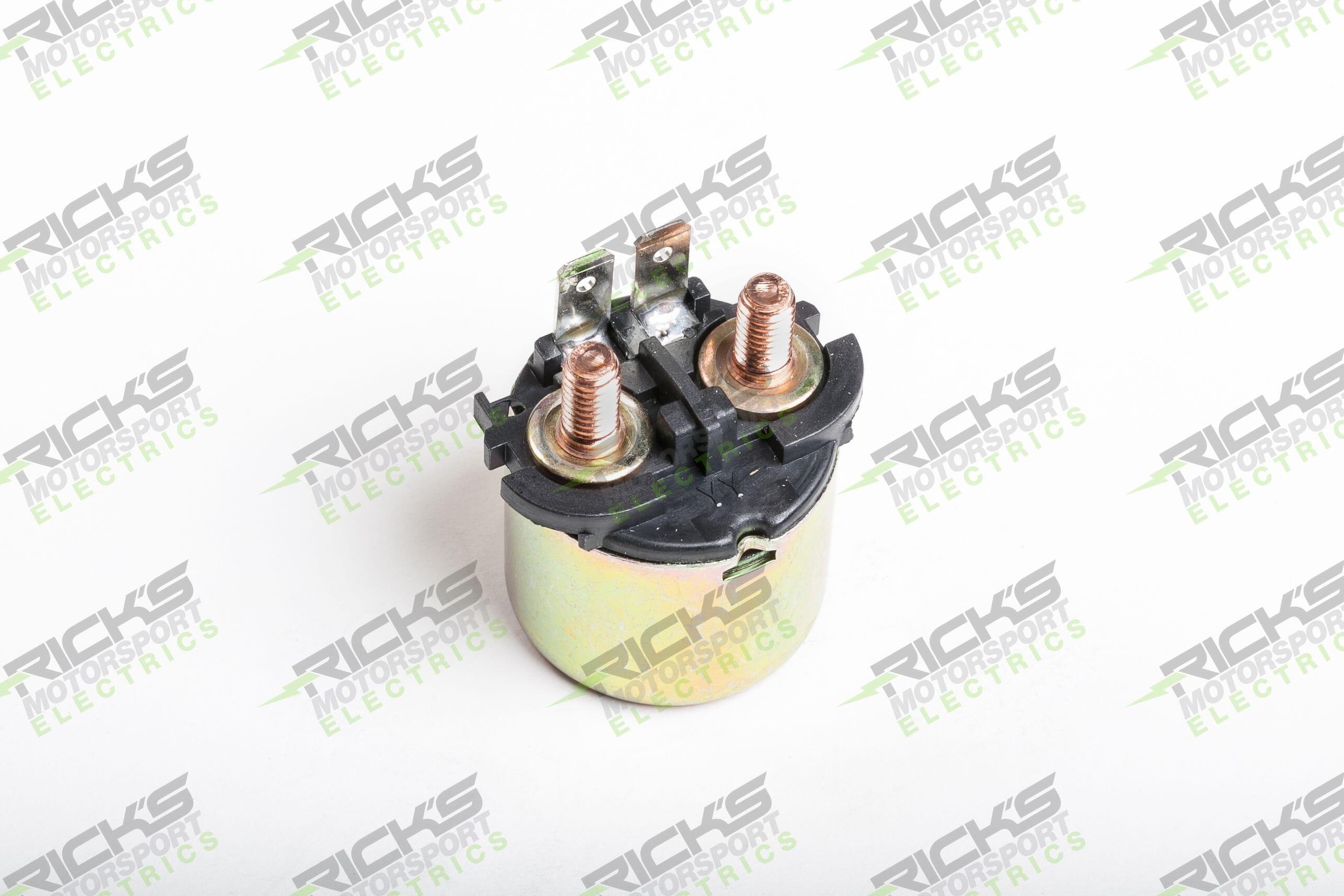 Starter Solenoid Switch 65_701