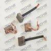 Starter Motor Brushes 70_102