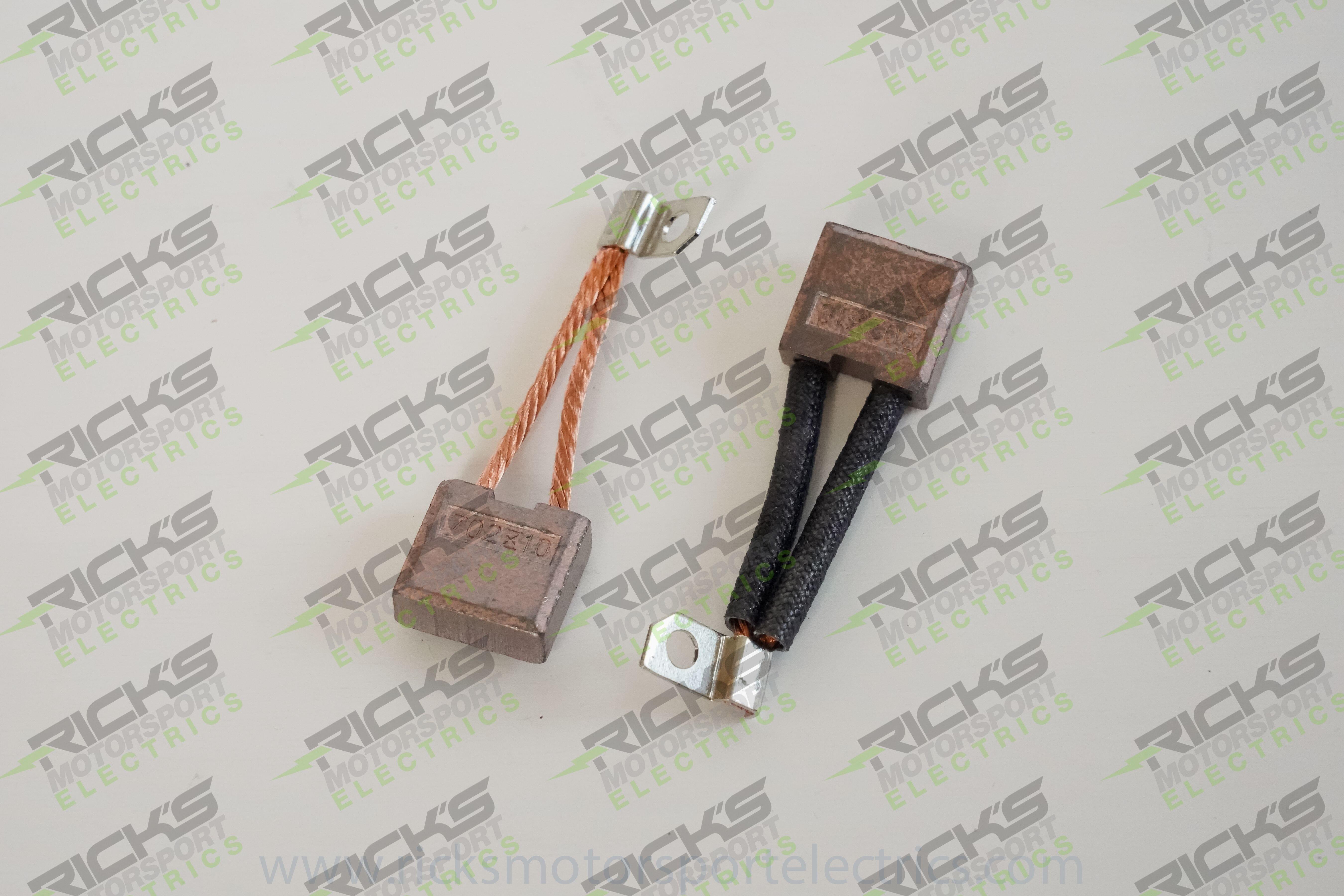 Starter Motor Brushes 70_103
