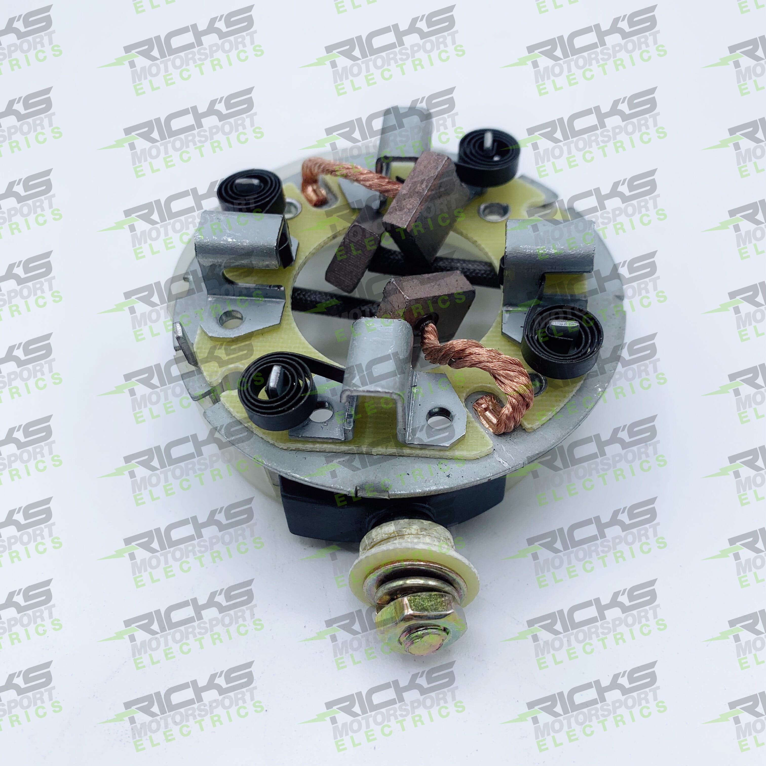 Brush Plate Repair Kit 70_502