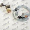 Brush Plate Repair Kit 70_504