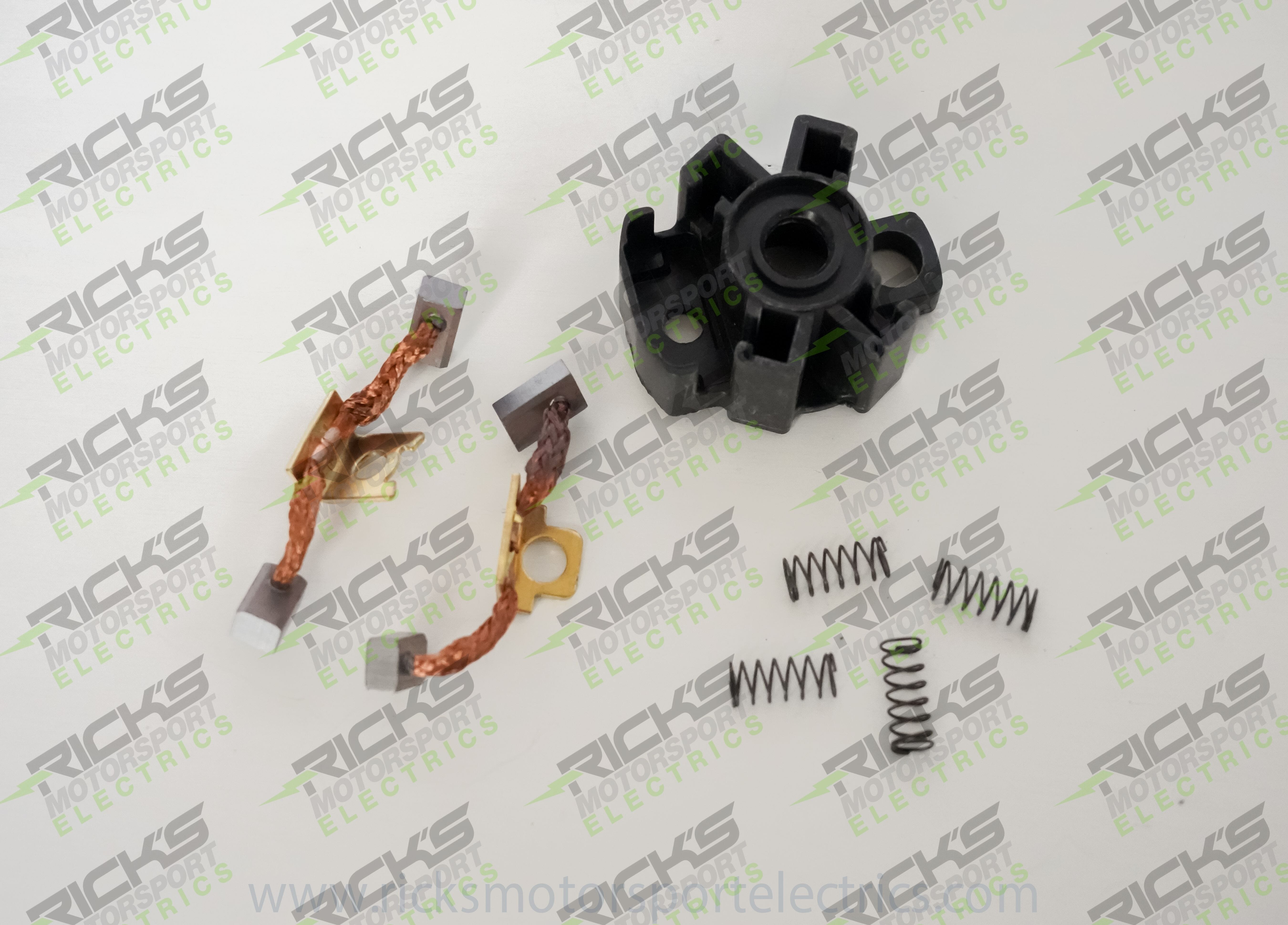 Brush Plate Repair Kit 70_513