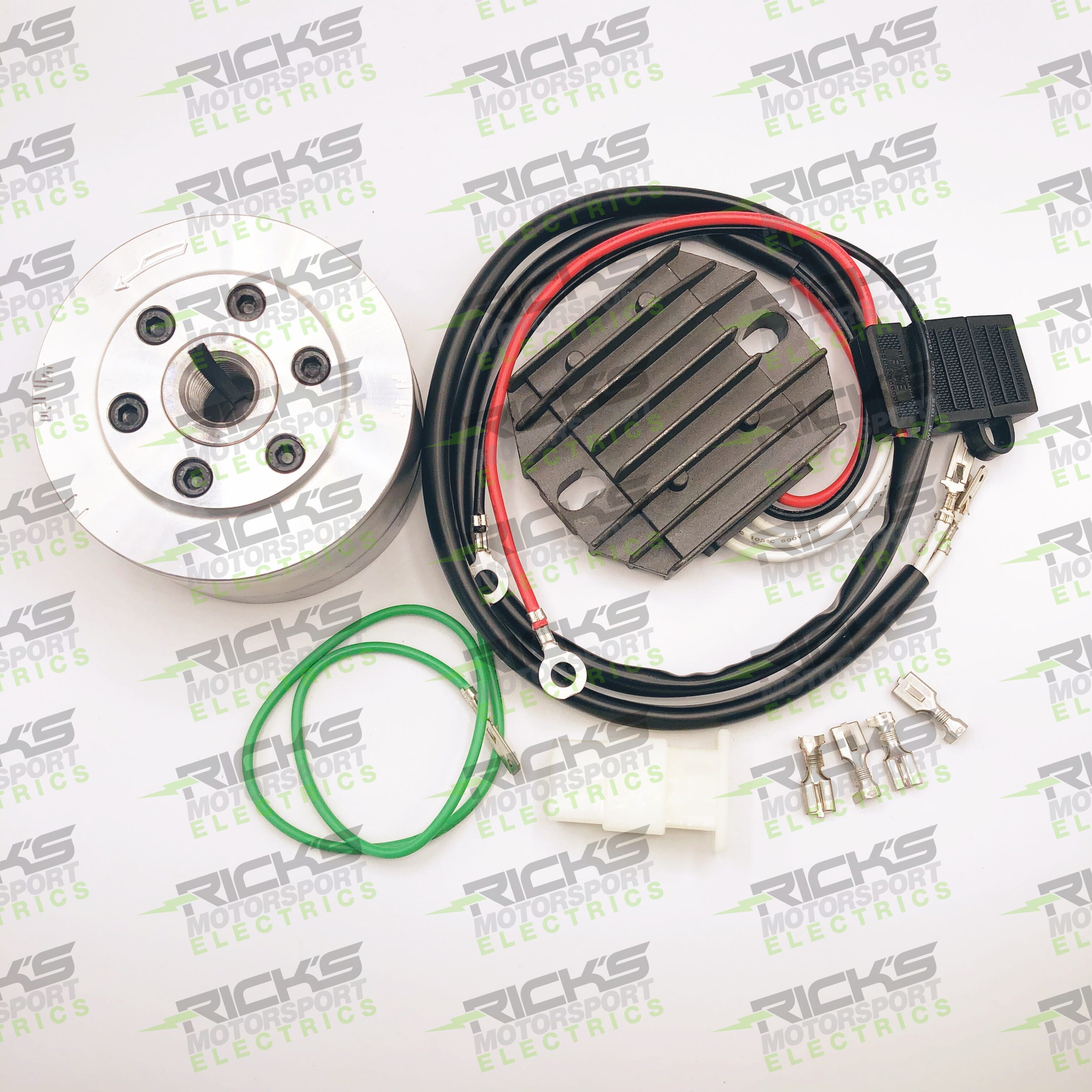 New Honda Charging Kit 99_103 #2