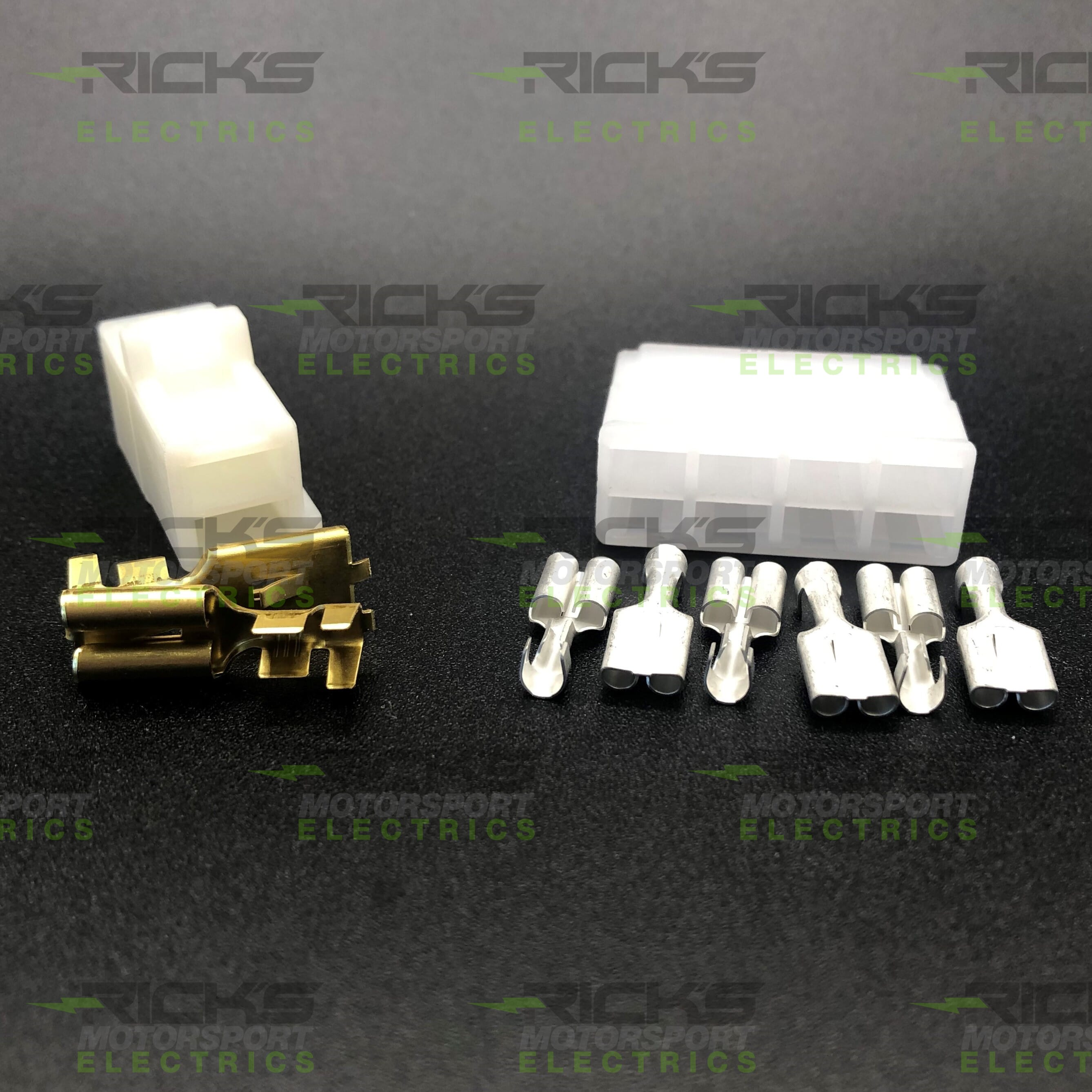 Connector_terminal kit KIT026